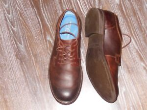 Men's Mark Nason Leather Dress Shoes