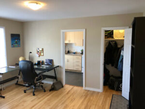 Downtown Halifax 1 Bedroom - May 1st - Lease Takeover/Sublet
