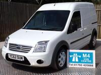 Ford Transit Connect T230 LIMITED HR 110PS LWB