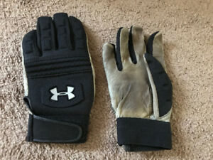 Pair of Offensive/Defensive Lineman Gloves