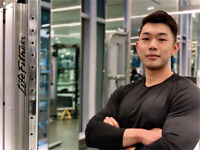 Certified Personal Trainer Downtown Toronto