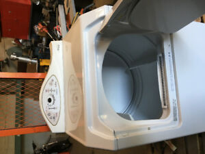 Clothes dryer - natural gas