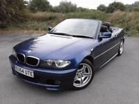 2005 BMW 3 SERIES 2.0 2dr