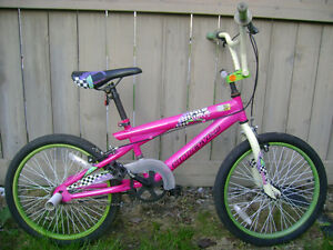 Supercycle mountain bike for girls