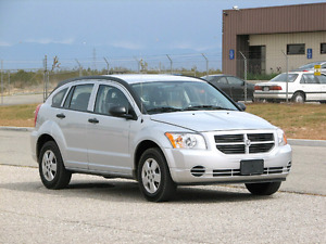 2009 Dodge Caliber 30,000kms!!!!