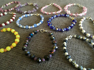 Custom Bracelets, Reduced Prices!!!!