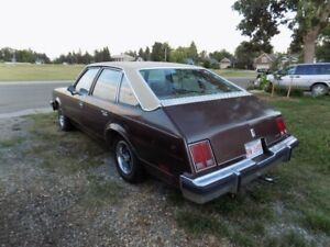 1979 Oldsmobile Cutlass Salon Other