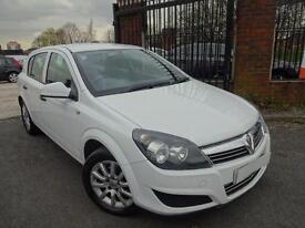 2010 Vauxhall Astra 1.7 CDTi 16v Breeze 5dr 1 OWNER EX POLICE FSH