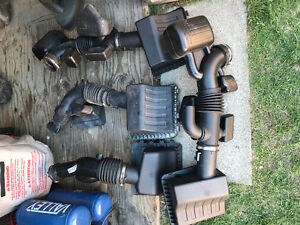 Ford F-150 Stock Air Intake 5.4-5.0-2.7