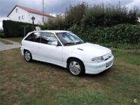 Wanted early mk3 Astra gsi. For restoration project