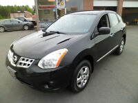 2012 Nissan Rogue Fwd City of Halifax Halifax Preview