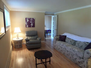 Pristine Clean and available for short term St. John's Newfoundland image 3