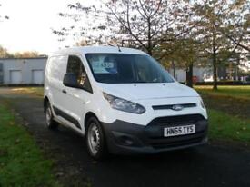 2015/65 FORD TRANSIT CONNECT 1.6 TDCI 200 (BLUETOOTH)