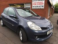 RENAULT CLIO 1.2 16v 75 Expression TRADE IN TO CLEAR