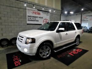 Ford Expedition 4WD 4dr Limited 2010