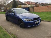 BMW 3 series . 330. 3.0 auto 2006 MY i M Sport
