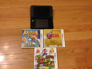 Looking to trade my 3ds for a psvita