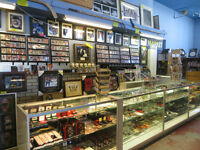 Collect Hockey Cards? Need Man Cave Items? We Got It Here!!