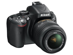 NIKON D5100 PERFECT CONDITION, BARELY USED. GREAT OFFER!!!
