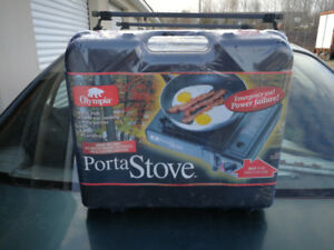 CAMPING COOKING STOVE