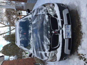 2006 Pontiac Torrent, $1,500, no heater, selling as is