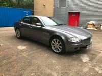 Maserati Quattroporte 4.2 ( 395bhp ) DuoSelect Executive GT