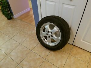 4X Mags Ford / 16 pouces / Bolt Pattern 5-108