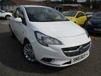 2015 Vauxhall Corsa 5dr 1.4 75ps Se Auto 5 door Hatchback