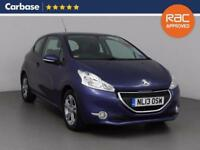 2013 PEUGEOT 208 1.4 HDi Active 3dr