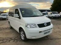 Volkswagen Transporter 1.9TDI PD 85PS 2nd Row Bench SWB T30 - M: 07435589353
