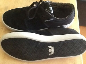 SUPRA sneakers size 8.5