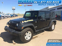 2010 Jeep Wrangler Islander Limited Edition