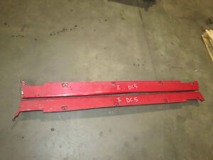 JDM Honda DC5 Type R Acura RSX  Side Skirts, Kit de jupe, K20A