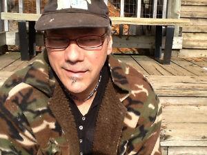 Recherche  boisée /chasse au chevreuil a l'arbalète dans Pontiac