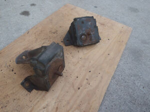 Carburated Ford 4.9L 300 CI Inline 6 parts Cambridge Kitchener Area image 10