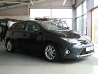 2013 Toyota Auris D-4D ICON Hatchback Diesel Manual