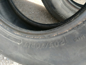 205/70r15 all season tires
