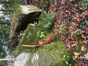 Looking for Recurve or Longbows (Archery Equip)