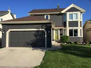 Furnished House in Whyte Ridge