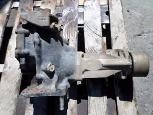 Transfer Case for Toyota Highlander 2004 2005 2006 2007 Regina Regina Area image 1