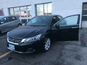 2014 Honda Accord Touring V6 3.5L
