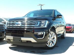 2018 Ford Expedition LIMITED MAX 3.5L V6 ECO 302A