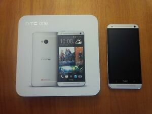 HTC One M7 - I have two