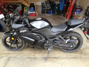 Ninja 250 | Find Motorcycles & Sports Bikes for Sale Near Me