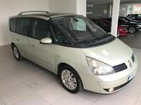 2005 Renault Grand Espace 2.2dCi Dynamique - 1 f Keeper - MOT May 19 - 5 Service