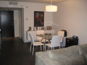 LUXURIOUS CONDO IN DOWNTOWN MONTREAL **1 MONTH FREE**