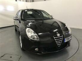 Alfa Romeo Giulietta 1.6 JTDM-2 Distinctive 5dr