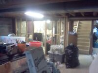 Stop wasting all of that space in your basement.