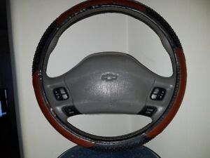 2000-2005 Chevy Impala Steering Wheel with Audio control