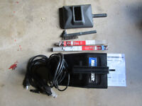 115 Volt Stick Welder Kit